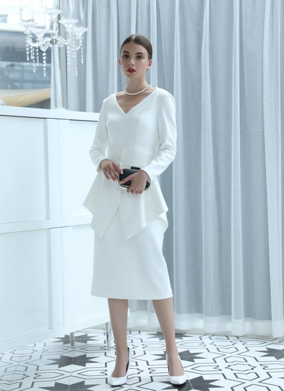 女士连衣裙